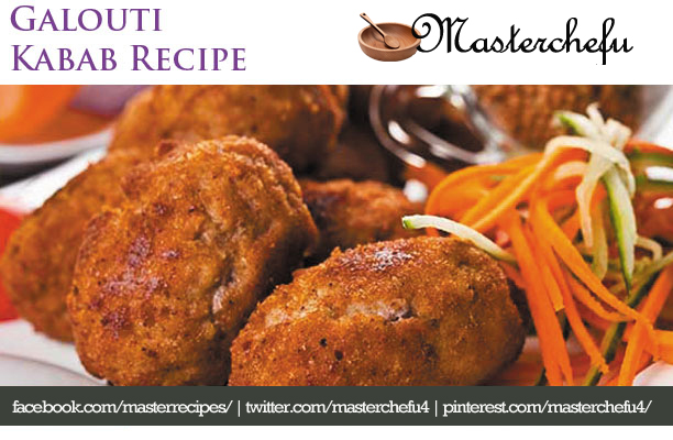 Dum Pukhts Galouti Kebab-mutton-recipe-masterchefu